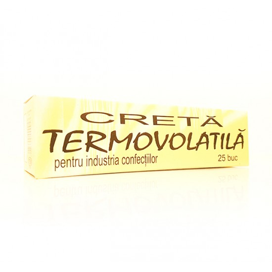 Creta Termovolatila