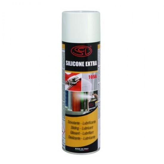 Spray Siliconic Extra